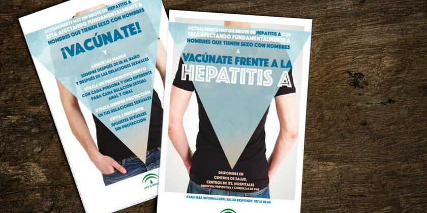 Campaña Hepatitis A